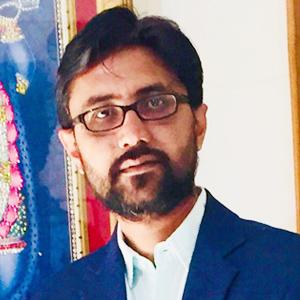Harish Thakur