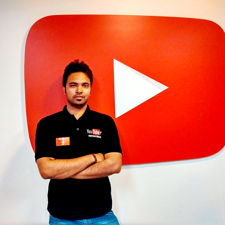 Tryootech youtube amit mishra